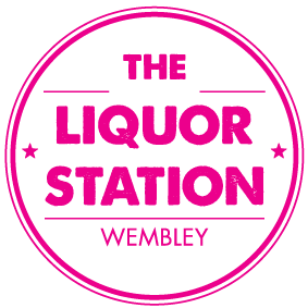 The Liquor Station Wembley Logo